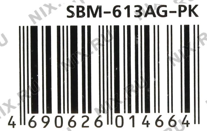 sbm-613ag-pk инструкция по применению
