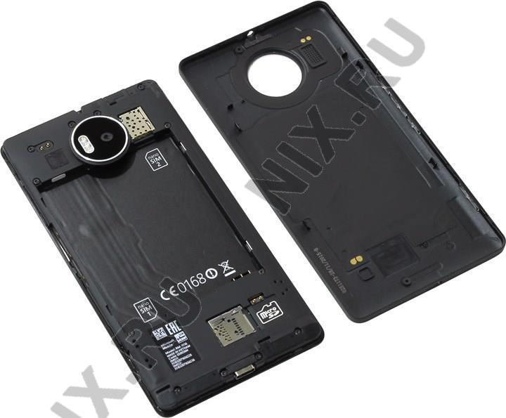 Смартфон HTC U Ultra Blue Qualcomm Snapdragon 821/4 Гб/64 Гб/5.7