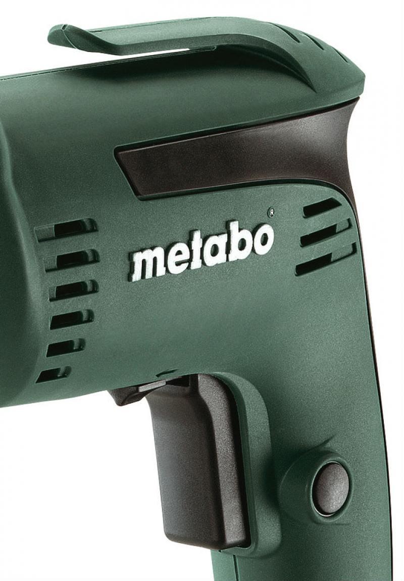 metabo дрель be 10 600133810