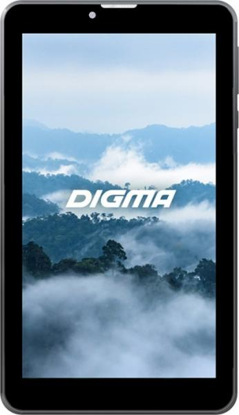 Планшет Digma Optima Prime 5 3G черный
