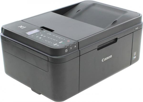 Принтер Canon PIXMA MX494 black 0013C007