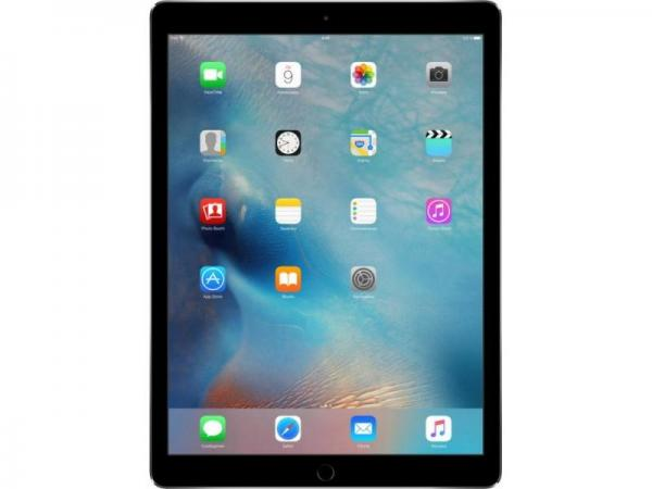 Apple iPad Pro Wi-Fi 32GB (ML0F2RU/A)  Space  Gray