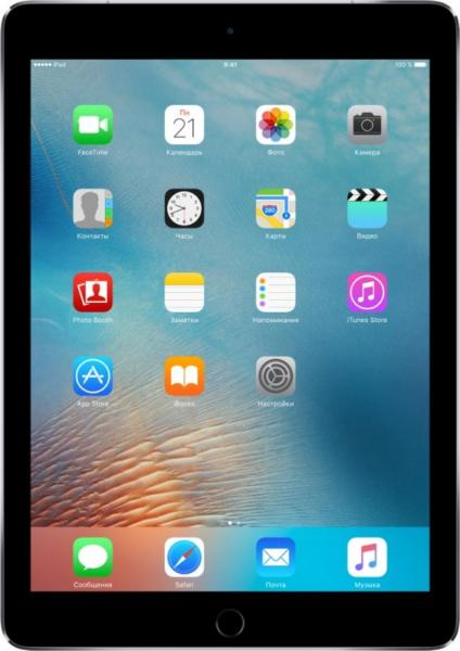 Apple iPad Pro Wi-Fi Cellular 256GB (MLQ62RU/A)