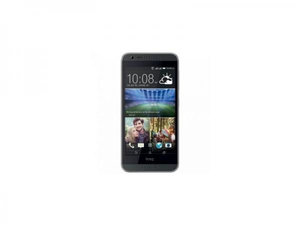 HTC Desire 620G DS EEA Matt Grey/Light Grey Trim