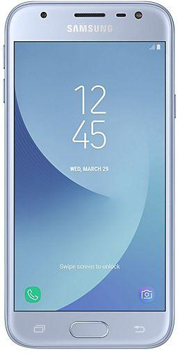 Смартфон Samsung SM-J330F Galaxy J3 (2017) 16Gb (blue)