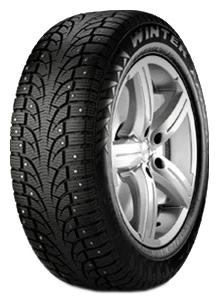 Pirelli WINTER CARVING Edge Run Flat 275/35 R20 102T