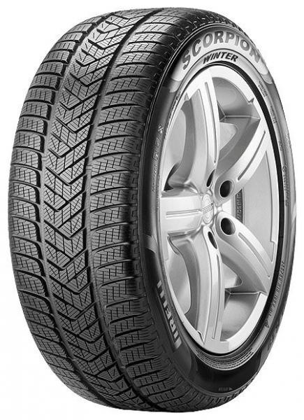 Pirelli Scorpion Winter run flat 285/45 R19 111V