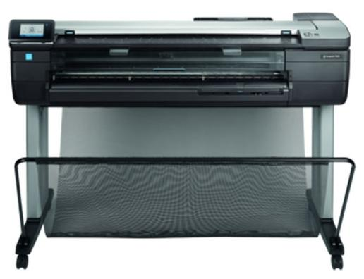 HP DesignJet T830 36-in Multifunction (F9A30A) (F9A30A)