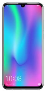 Huawei Honor 10 Lite 3/64GB Midnight Black