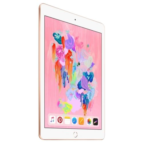 Планшет Apple iPad Wi-Fi 32GB - Gold (MRJN2RU/A)