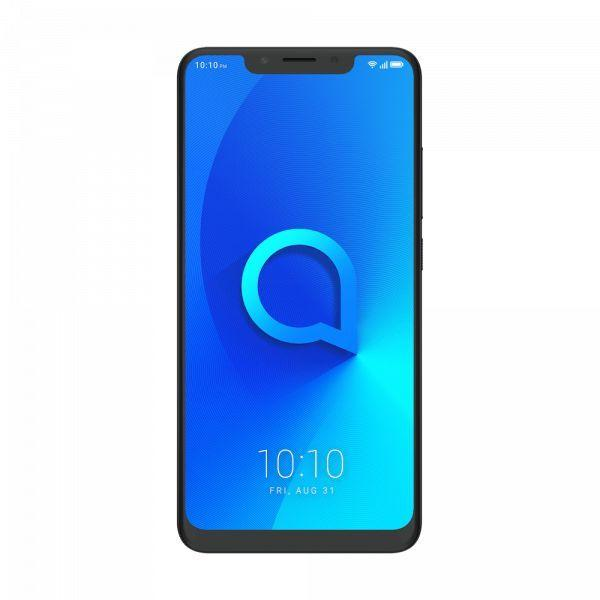 Alcatel 5V (5060D) Spectrum Black